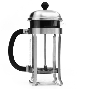 French Press coffee server