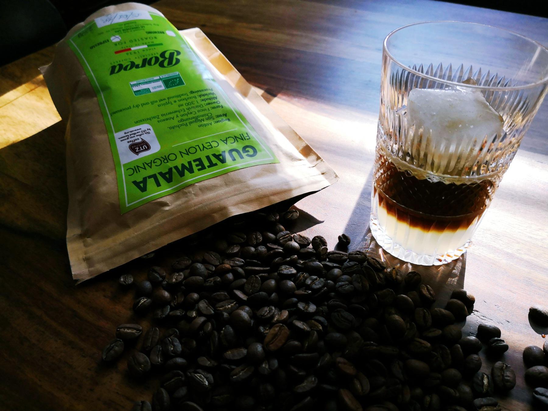 la genovese - il caffè alla salentina
