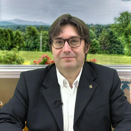 Gian Paolo Braceschi