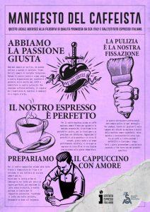 Manifesto del Caffeista